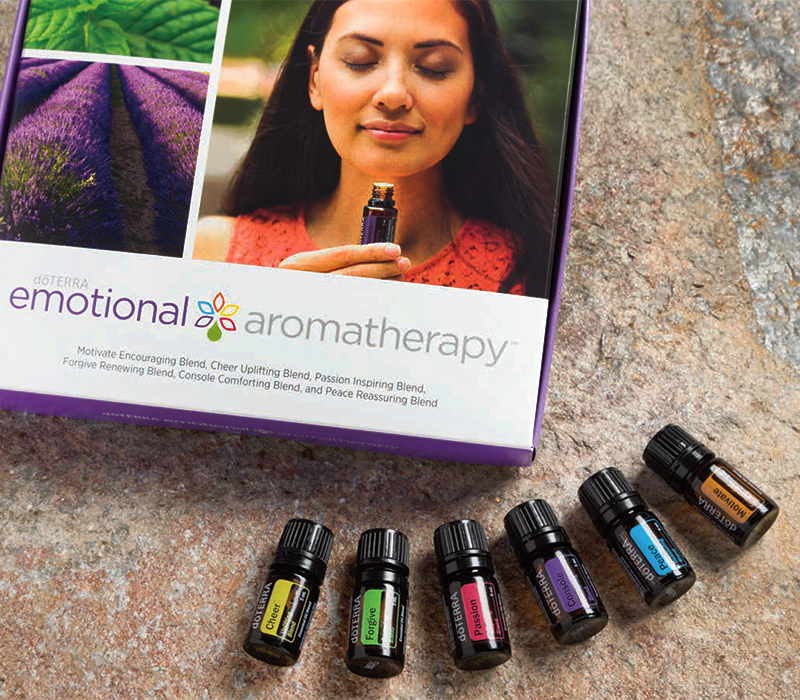 emotional aromatheraphy