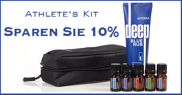 Athletes Kit 10%