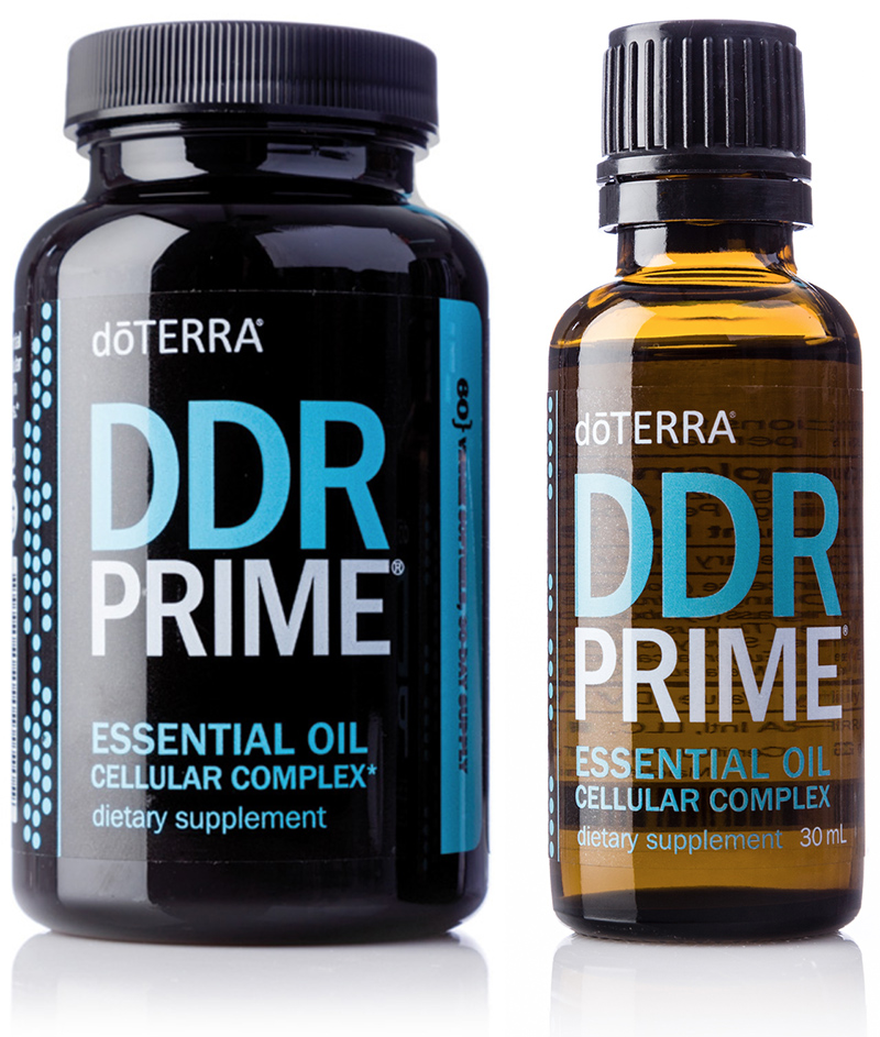 dT DDR NOVO Prime