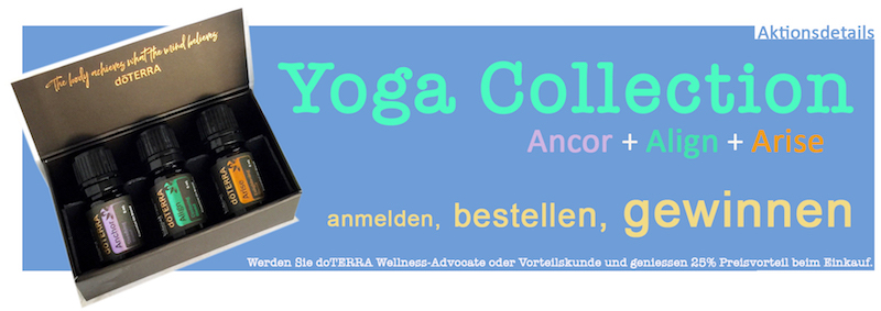 Yoga aktion