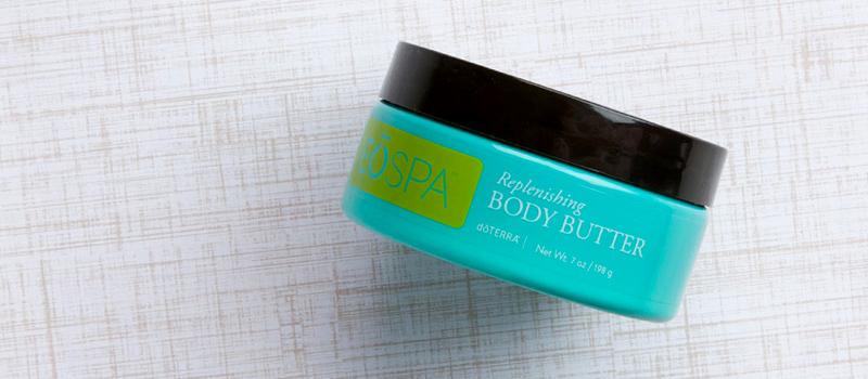 repleshing -spa-body-butter