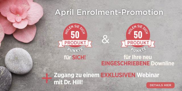 enrolment-promotion April 2018