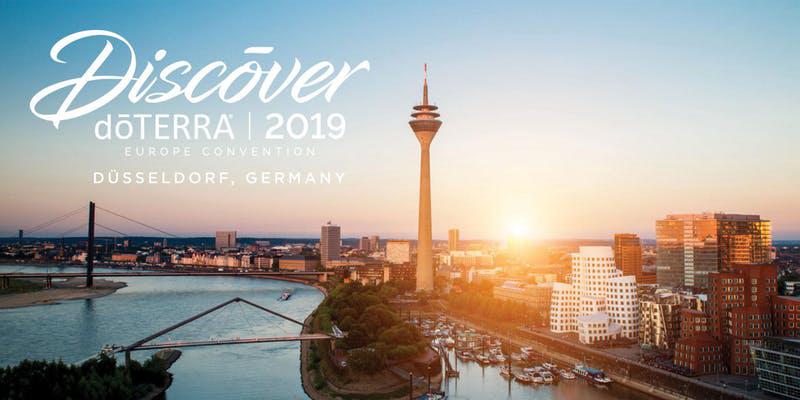 dōTERRA Convention 2019