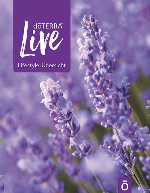 live dōTERRA