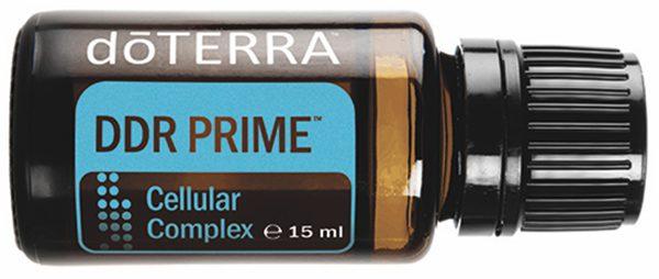 NOVO-Prime / DDR-Prime – therapeutic-oils